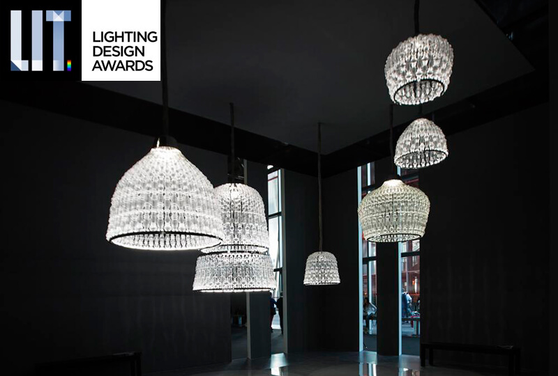 Lighting designer awards 2017 italamp